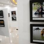 FOTO PAMERAN KUDUS : Foto Jurnalis Kudus Dipajang di Mal