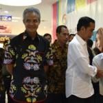 Dituding Jarang ke Pasar Tradisional, Gubernur Jateng Ajak Warganet Blusukan