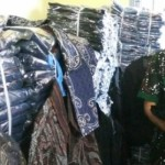 Gubernur Jateng Dorong Perajin Konfeksi Pasarkan Produk secara Online