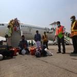 HAJI 2017 : Ini Penyebab Kedatangan Jemaah Haji ke Tanah Air Terlambat