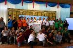 NARKOBA SLEMAN : BNNP DIY Gandeng AELI Beri Penyuluhan bagi Pemandu Outbond