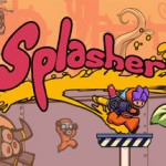 Game 2D Splasher Bakal Hadir di PS4 dan Xbox One