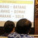 Wali Kota Semarang Klaim Kota ATLAS Contoh Kota Masa Depan