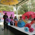 Festival Payung Indonesia akan Dimeriahkan Delegasi dari Thailand