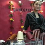 EKONOMI KREATIF : Ayu Lestari Putri Gani Jajal Bisnis Sepatu Lewat Proyek 38 Hari
