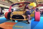 PENJUALAN MOBIL : Beli Toyota September, Bisa Menangkan New Agya