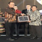 "Indonesia Banking Award 2017, Bank BPD DIY Syariah Raih ""The Best Sharia Business Unit"""