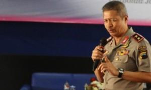 Kapolda Jawa Tengah Irjen Pol. Condro Kirono. (JIBI/Solopos/Antara/Yusuf Nugroho)
