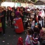 AGENDA SALATIGA : Kanaval HUT RI di Salatiga Dinilai Semrawut