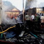 Dalam 24 Jam, 2 Kebakaran Terjadi di Gunungkidul