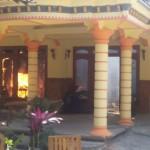 KEBAKARAN PONOROGO : Rumah Milik TKW di Sukorejo Ludes Terbakar, 1 Orang Pingsan