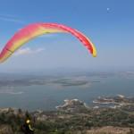 47 Pilot Gagal Finis pada Hari Pertama Kejurnas Paralayang di Wonogiri