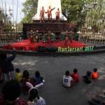 WISATA SOLO : 1.000 Tumpeng Dihimpun untuk Meriahkan Kenduri Ageng Banjarsari 2018