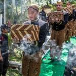 FOTO 1 SURA : Begini Sambut Tahun Baru Jawa di Demak