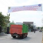Truk Galian C Dilarang Melintas di Klaten Pukul 06.00 WIB-08.00 WIB