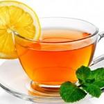 TIPS HIDUP SEHAT : 5 Manfaat Minum Lemon Tea, Redakan Flu hingga Keluarkan Racun