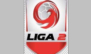 Logo Liga 2. (liga-indonesia.id)