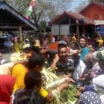 TRADISI KULONPROGO : Desa Gotakan Gelar Merti Desa
