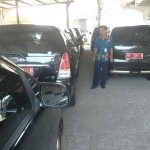 Anggota DPRD Sukoharjo Dapat Tunjangan, 12 Mobdin Dikandangkan