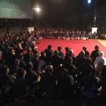 TRADISI KRATON JOGJA : Mubeng Beteng Diikuti Ribuan Warga dari Berbagai Daerah