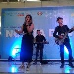 Novita Dewi Galau dalam Lagu Cinta Pura-Pura
