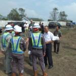 Land Clearing Bandara Kulonprogo Jalan Terus