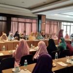 Peduli Rohingya, Forum Cendekiawan Muslimah Jogja Gelar Dialog Muslimah
