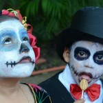 HOTEL DI JOGJA : Alana Hadirkan Halloween Zombie Kids Party