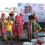 HOTEL DI JOGJA : Ibis Style Gelar Fashion Show Septemptation Penuh Warna