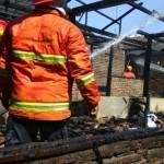 KEBAKARAN JOGJA : Lagi, 2 Rumah Ludes Terbakar