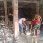 KEBAKARAN SLEMAN : Dalam 12 Jam, 3 Kebakaran Terjadi