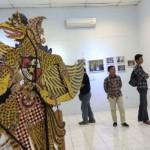 PFI Ajak Pengunjung Mencari Garuda Dalam Foto
