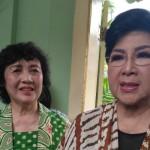 Titiek Puspa Ikut Aksi Tanam 250.000 Pohon di Ponjong