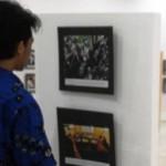 PAMERAN KUDUS : Foto-Foto Karya Jurnalis Dipamerkan di Kudus Exstension Mall