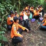 PENDAKI HILANG : Alami Dehidrasi, Warga Tegal Ditemukan Selamat di Gunung Slamet