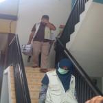 KPK Acak-Acak Ruang Arsip KSOP Tanjung Emas