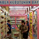 FOTO INVESTASI JATENG : Toko Ritel Diharap Tumbuh 8%-9%
