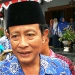 Pelaksana Tugas (Plt.) Wali Kota Tegal Nursholeh. (JIBI/Solopos/Antara/Wisnu Adhi N.)
