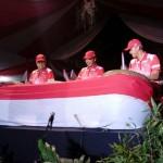 POPNAS 2017 : 6.200 Atlet Pelajar dan Ofisial Panaskan Jateng