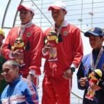 PEPARPENAS 2017 : 471 Medali Siap Jadi Rebutan