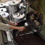 FOTO PERKEBUNAN JATENG : Kopi Banaran Diekspor ke Korea