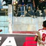 LIGA 2 : Babak Pertama, Persiba Bantul Tahan Imbang PSIS Semarang