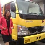 Proyek Bandara Kulonprogo Picu Kenaikan Penjualan Truk