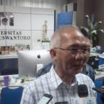 KAMPUS DI SEMARANG : Udinus Beri Stimulan Dosen yang Terbitkan Jurnal Internasional