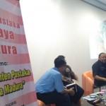 BPAD DIY Bedah Budaya Madura di Jogja