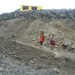 BENCANA PONOROGO : Warga Dekat Waduk Bendo Diminta Segera Tempati Rumah Relokasi