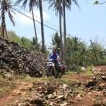 INFRASTRUKTUR WONOGIRI : Jalan Tembus Pracimantoro-Gunung Kidul Segera Dibangun