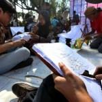 Begini Cara Pelajar Solo Sambut Hari Batik Nasional