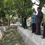 PEMBANGUNAN MADIUN : Belum Rampung, 10 Proyek Konstruksi Ini Jadi Sorotan Wabup