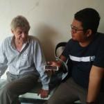 Eks Pelatih Mitra Kukar Sedang Berlibur di Pacitan sebelum KetahuanPetugas Imigrasi